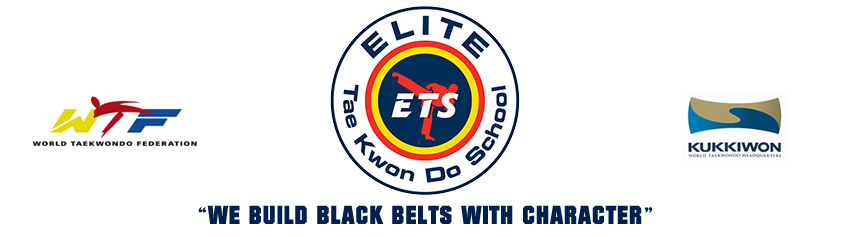 ELITE TAE KWON DO SCHOOL